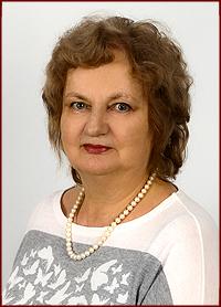 Елизавета Аркадьевна Колтунова